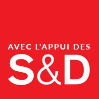 S&D logo