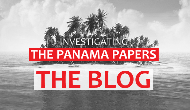 Panama Papers Blog