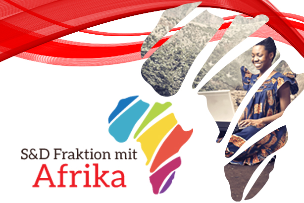 Africa Website initiative 3 DE