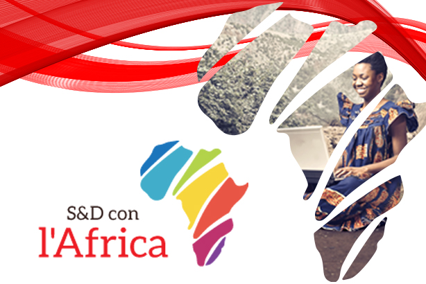 Africa Website initiative 3 IT