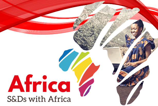 Africa Website initiative 3