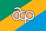 ACP on africa flag