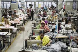 Two years after the Rana Plaza tragedy, Bangladesh textile factories are far from humane