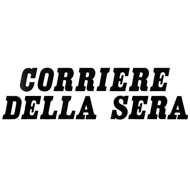 Corriere della Sera - Logo