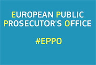 European Public Prosecutors Office EPPO words