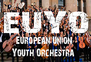 European Youth Orchestra and EUYO letters