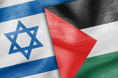 S&D Group reiterates its strong support for two-state solution for Israelis and Palestinians