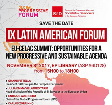 Latin American Forum Web
