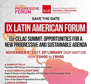 Latin American Forum Web