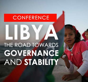 Libya: The Road towards Governance and Stability, Panzeri, Howitt, Boştinaru, EU's High Representative for Foreign and Security Policy Federica Mogherini, Pittella