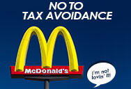 S&D Euro MPs shocked at 'not guilty' plea from Apple, Google, IKEA and McDonald's on their tax practicess