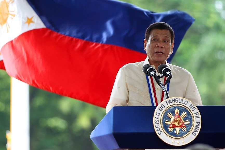 Image result for Duterte, Philippines, photos