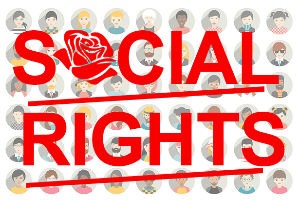 Social rights are back on the European agenda, but concrete action is urgently needed, say S&Ds