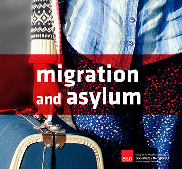 Migration and Asylum