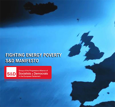 Fighting Energy Poverty - S&D Manifesto