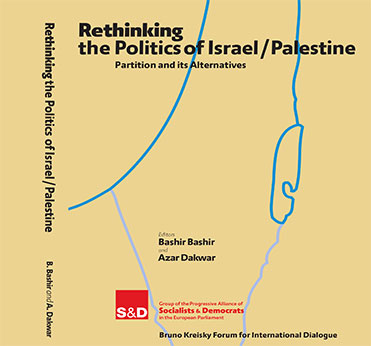 S&D Group round table event in cooperation with the Bruno Kreisky Forum for International Dialogue, Vienna. Peace Visions to the Israeli-Palestinian Conflict – Partition and its Alternatives