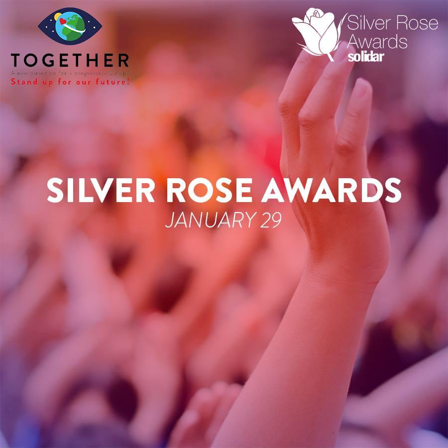 Silver Rose Awards
