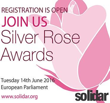 Silver Rose Awards: The Progressive Civil Society Award