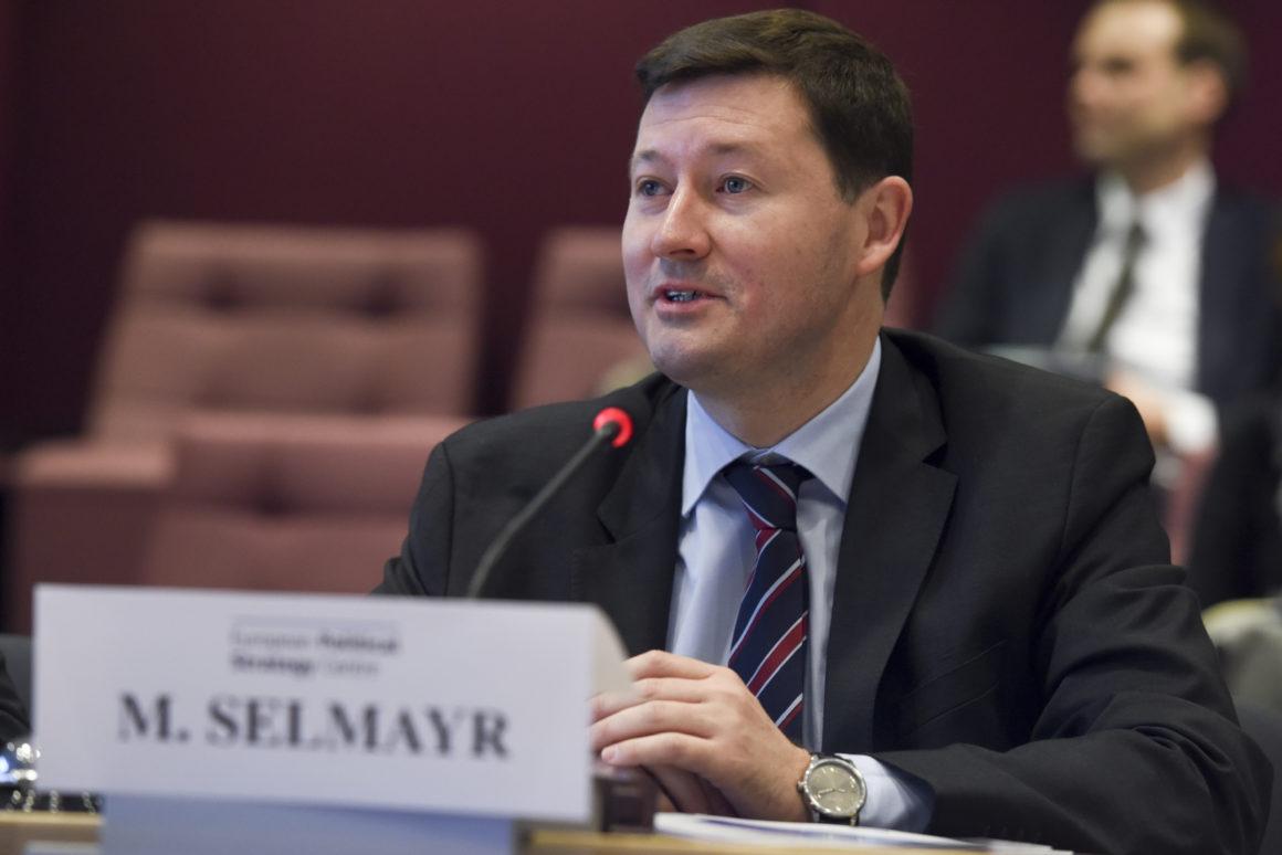 Martin Selmayr EC sec-gen scandal