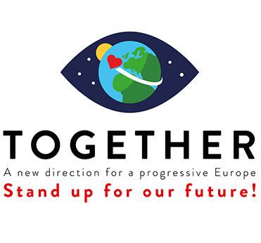 The progressives launch Together: reform EU to save Europe, #EuropeTogether, Pittella, Stanishev,