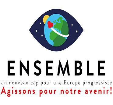 Ensemble - Un nouveau cap pour une Europe progressiste - Agissons pour notre avenir!
