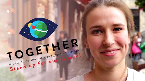 Europe together