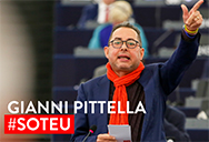 Gianni Pittella - State of the Union SOTEU