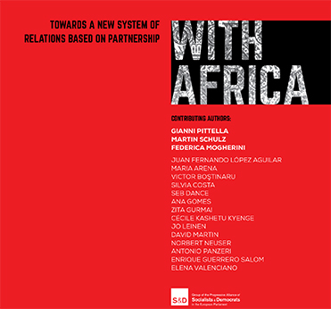 Towards a new system of relations based on partnership: WITH AFRICA