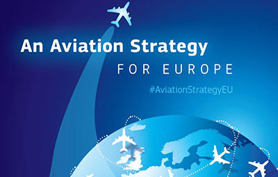 It is time to strengthen passengers' and workers' rights in the aviation sector, The Aviation Strategy, Inés Ayala Sender,