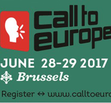 Call to Europe VII: Democracy First!