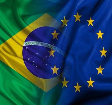 Public Conference : New Agricultural Methods in Brazil.