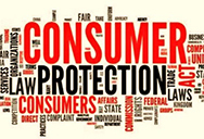 Words consumer protection