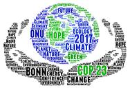 COP 23 Bonn Nov 2017
