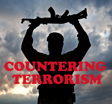 Report of the S&D Group Task Force on Countering Terrorism