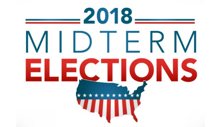 US Congress mid term elections 2018