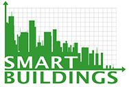 Smart buildings energy graph