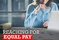 equal pay women gender equality
