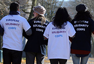 European Solidarity Corps: S&Ds insist quality jobs for young European must not be replaced by unpaid volunteering