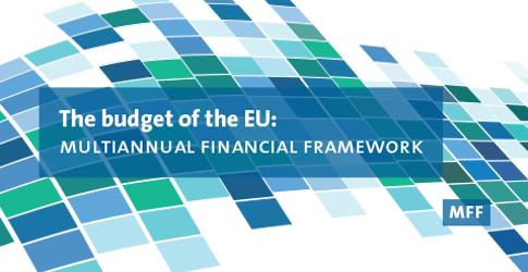 multiannual financial framework (MFF)