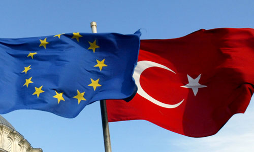 No link between EU-Turkey accession talks and refugee action plan, say S&Ds, S&D MEP and EP rapporteur Kati Piri , PKK´s return to violence, migration, asylum, Schengen area for Turkey, human rights in Turkey,