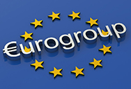 EUROGROUP on EU stars