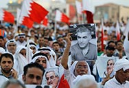 S&D Group calls for respect of human rights and fundamental freedoms in Bahrain, Richard Howitt, Nabeel Rajab, Pier Antonio Panzeri,