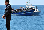 Triton, the new Frontex mission in the Mediterranean. migration