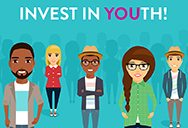 S&D Group secures €500 million to tackle youth unemployment, Jens Geier, Eider Gardiazábal Rubial, the Youth Employment Initiative (YEI), schoolofdemocracy, #SocialRights,