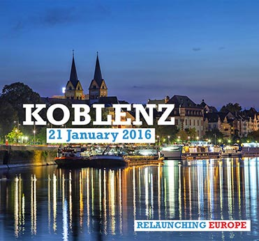 Relaunching Koblenz – Shaping Our Digital Workplace