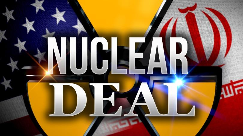 NUCLEAR DEAL words about Iran nuclear deal