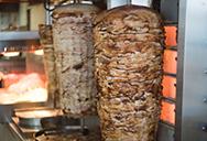 phosphates in doner kebab meat