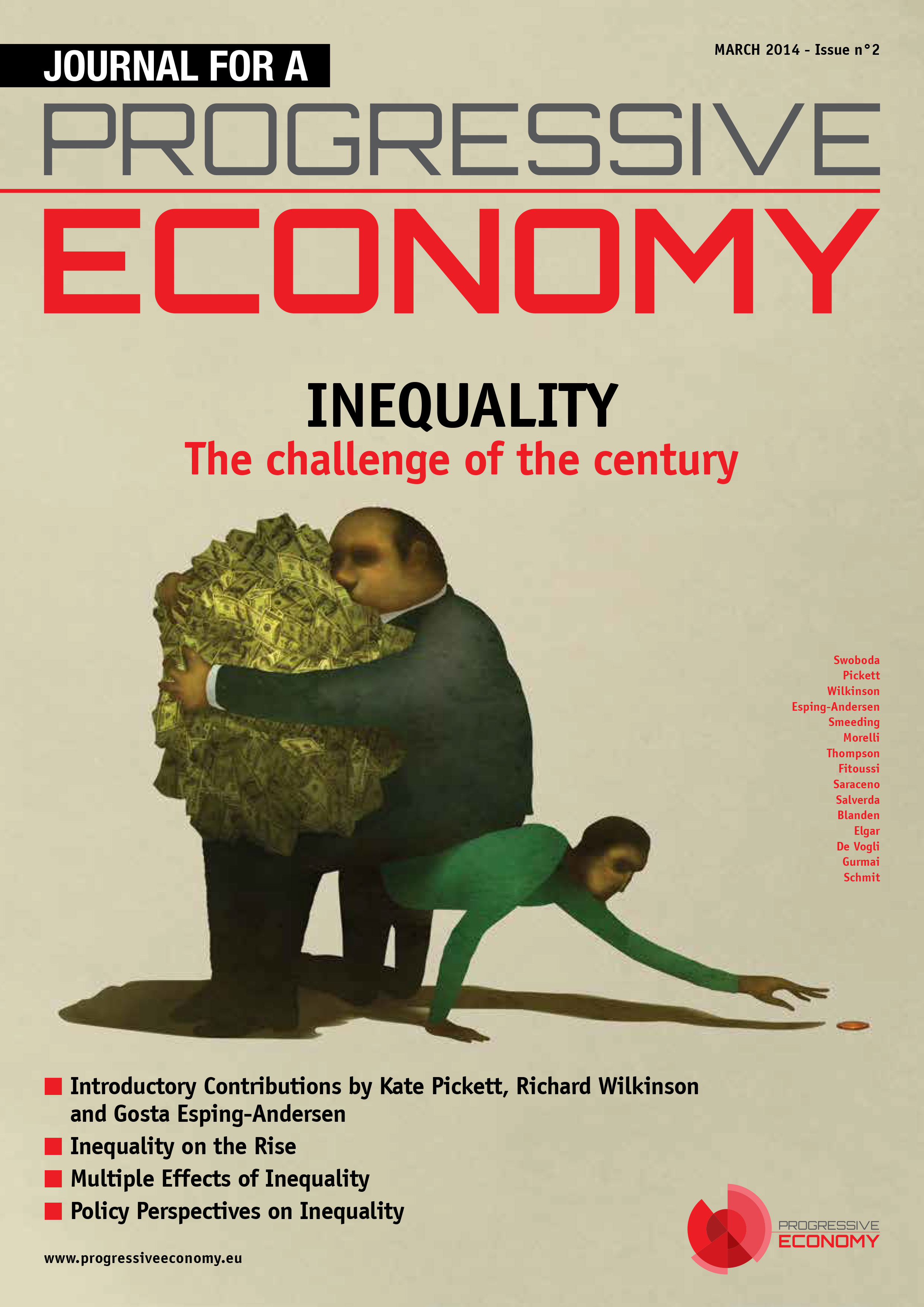 the inequality of the economic system Inequality, business and human rights: the new frontier uwe gneiting 11 october 2016  inequality, economic inequality is quickly becoming one of the defining issues of our time few.