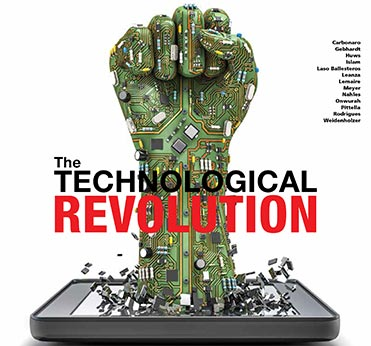 Journal for a Progressive Economy - The Technological Revolution