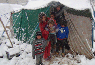 EU countries must do more to protect refugees during current cold snap